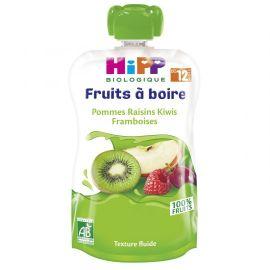 Fruits à boire Gourde...