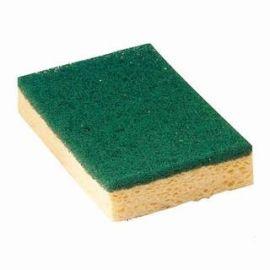 Alcene Tampon vert éponge...
