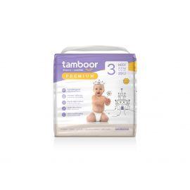 Couches Tamboor Premium T3...