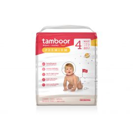 Couches Tamboor Premium T4...