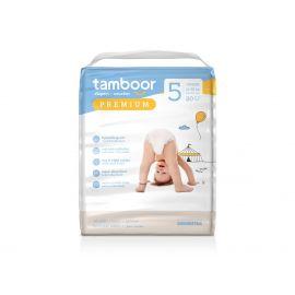 Couches Tamboor Premium T5...