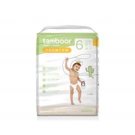 Couches Tamboor Premium T6...