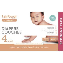 Couches Tamboor Comfort T4...
