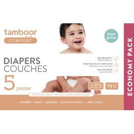 Couches Tamboor Comfort T5...