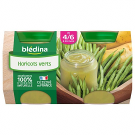 Blédina - 24 petits pots...