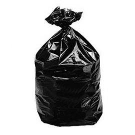 Sac poubelle 110L noir premium