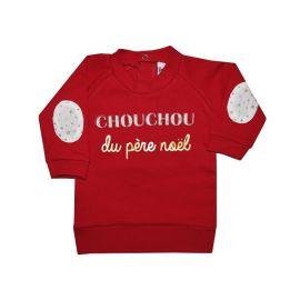"Tee-shirt mixte ""Chouchou..."