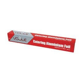 Aluminium 440 mm