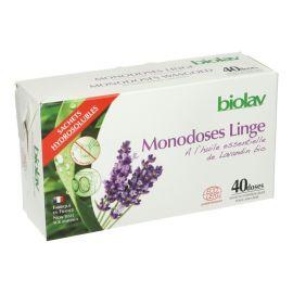 Linge monodose BIO...