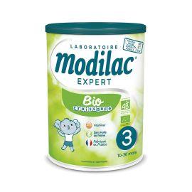 Lait Modilac Expert Bio 3...