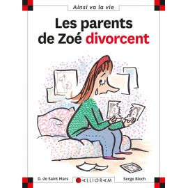 Les parents de Zoé...