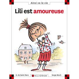Lili est amoureuse - Les...
