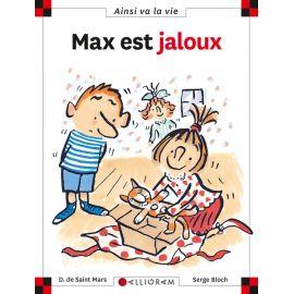 Max est jaloux - Les...