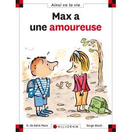 Max a une amoureuse - Les...