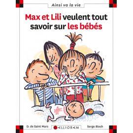 Max et Lili veulent tout...