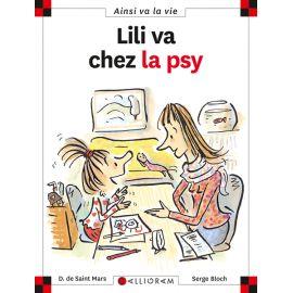 Lili va chez la psy - Les...