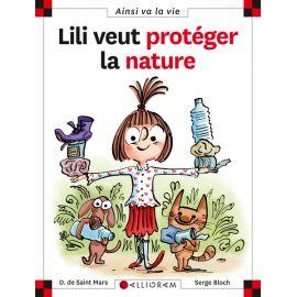 Lili veut protéger la...