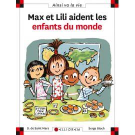 Max et Lili aident les...
