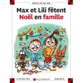 Max et Lili fêtent Noël en...