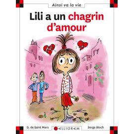 Lili a un chagrin d'amour -...