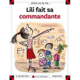 Lili fait sa commandante -...