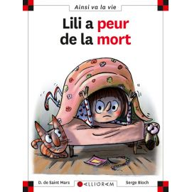 Lili a peur de la mort -...