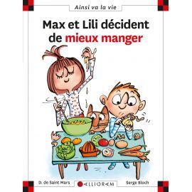 Max et Lili décident de...
