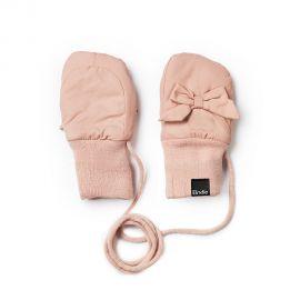 Moufles - Powder Pink -...