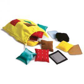 Toucher carrés - Hop'Toys