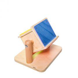 Cube kaléidoscope - Hop'Toys