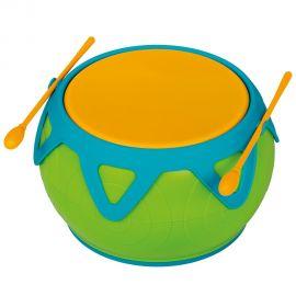 Super tambour - Hop'Toys