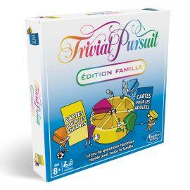 Trivial poursuite FAMILLE