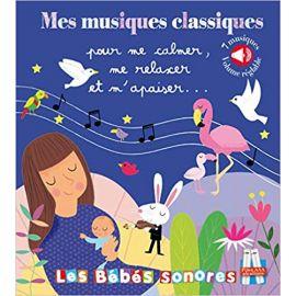 Mes Musiques Classiques...