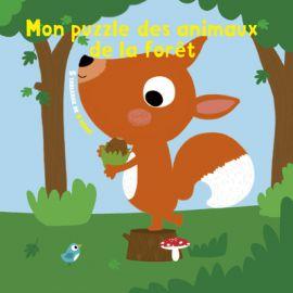 Mon Puzzle Des Animaux De...
