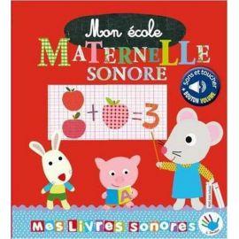 Mon École Maternelle Sonore...