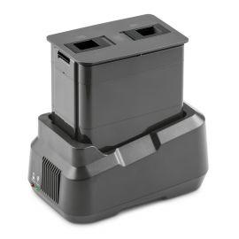 Chargeur de batterie 36.5V...