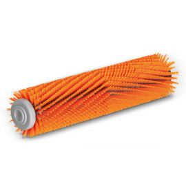 Brosse rouleau relief...