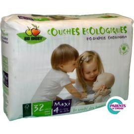 Couches Bio Babby FSC...