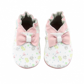 Chaussons Robeez Cute Flowers