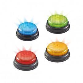 Buzzers lumineux - HOP TOYS