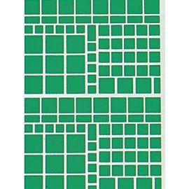 Gommettes carrés - La...