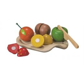 Fruits à découper - Ogeo