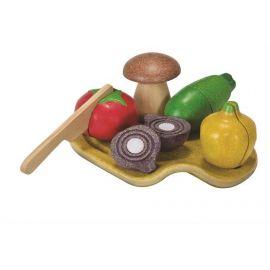 Légumes à découper - Ogeo
