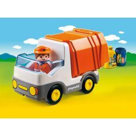 Camion poubelle - Playmobil