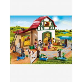 Poney club  - Playmobil