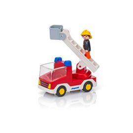 Camion de pompier avec...