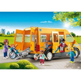 Bus scolaire - Playmobil