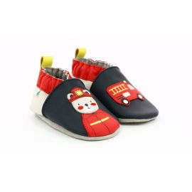 Chaussons Robeez - Fireman