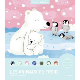 Les animaux du froid - Les...