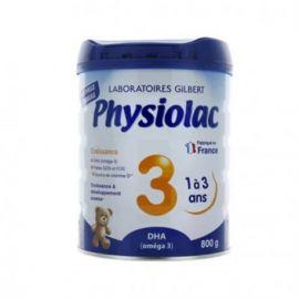 Physiolac Croissance 3 -...